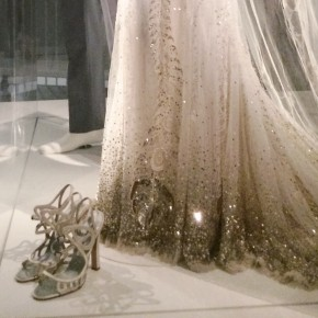 Inside The V&A\'s Wedding Dresses Exhibition – Med inStyle – Events ...